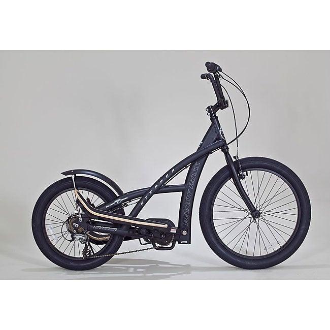 Randy Ross Hammer Stepper Bike