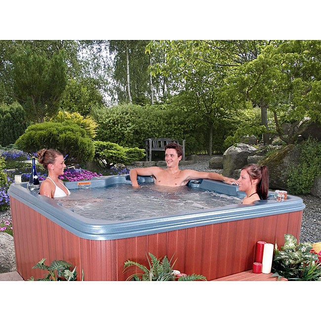 Discovery Ultra Series 8 Person 60 Jet Spa 12719408