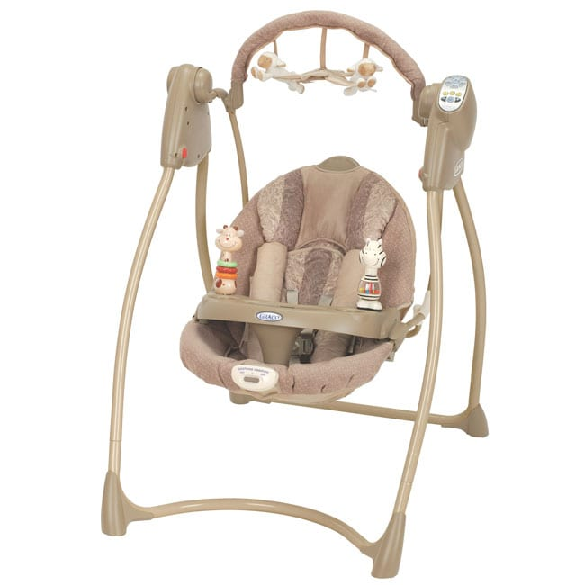 graco lovin 39 hug infant swing in lexington 12734922 shopping big discounts. Black Bedroom Furniture Sets. Home Design Ideas