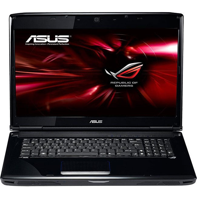 Asus G71GX-RX05 Intel Core 2 Duo Vista PC Laptop (Refurbished)
