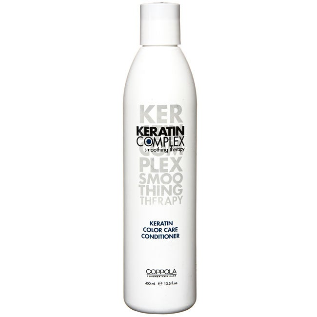Keratin Complex Smoothing Therapy Color Care 13.5-ounce Conditioner