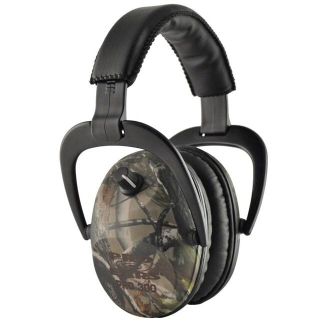 Pro 300 NRR 26 Real Tree APG Ear Muffs