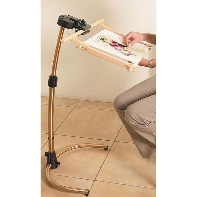 StitchSmart Adjustable Needlework Stand