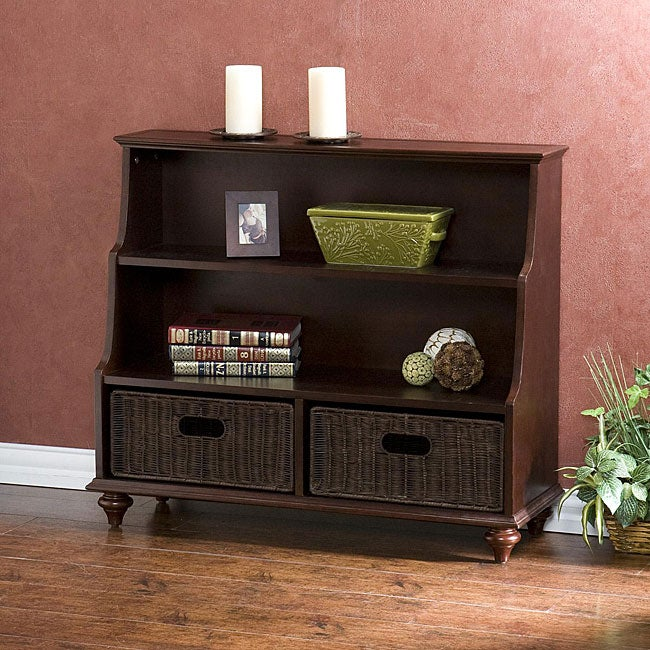 Kelly French Espresso Sideboard