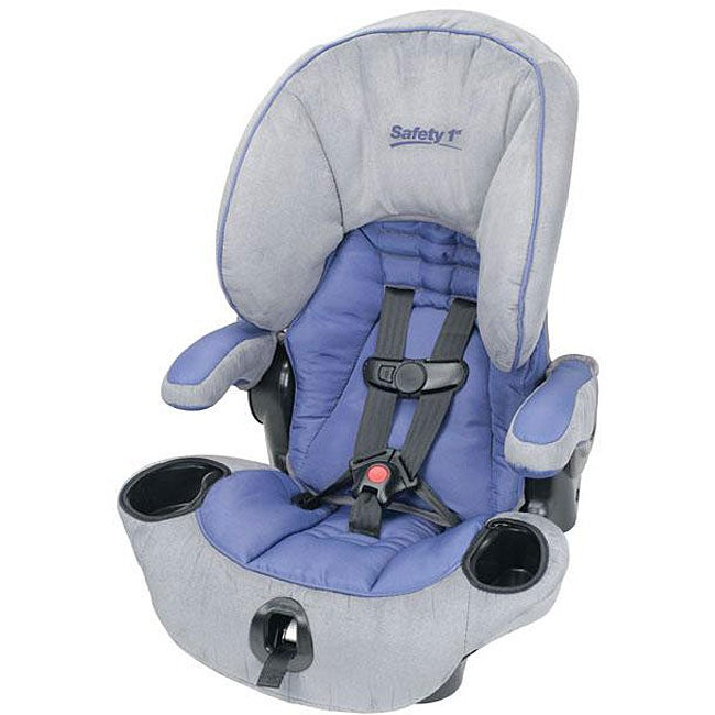 Safety 1st Prospect Booster Car Seat