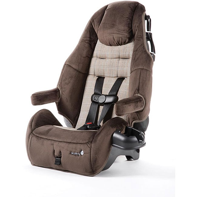 Safety First Ventura High Back Booster Car Seat
