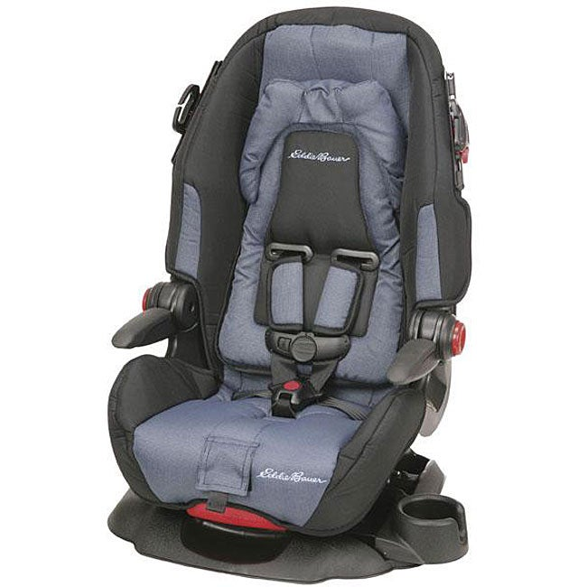 eddie bauer deluxe booster car seat 12882075 shopping big discounts on eddie. Black Bedroom Furniture Sets. Home Design Ideas