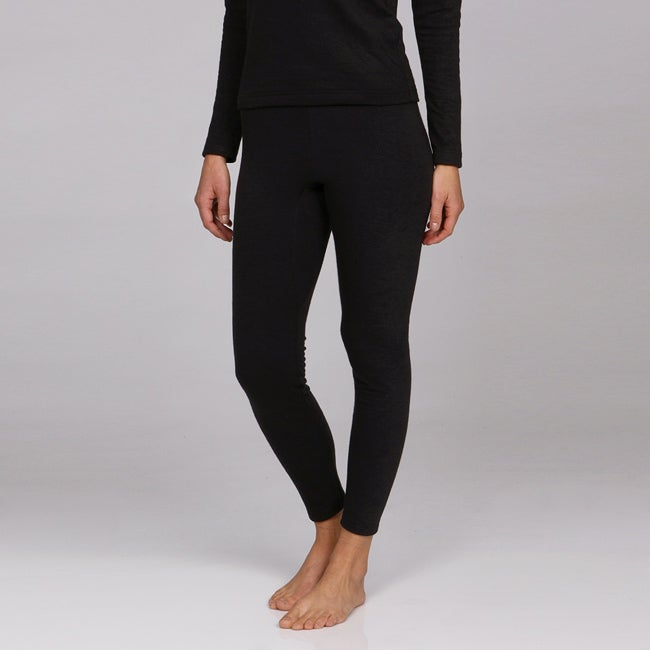 ColdPruf Women's Extreme Performance Base Layer Pants