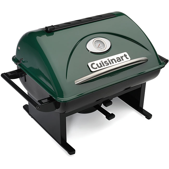 Cuisinart Portable And Convenient Charcoal Grill