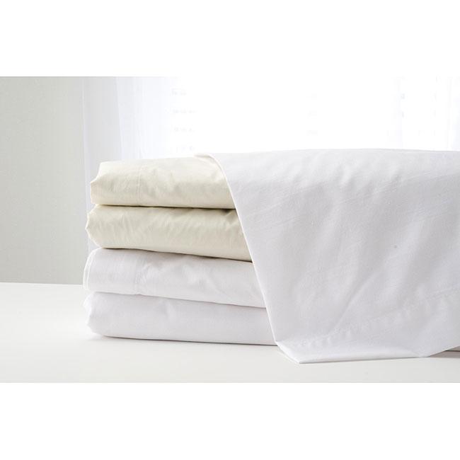 Cotton Blend 200 Thread Count Sheet Set