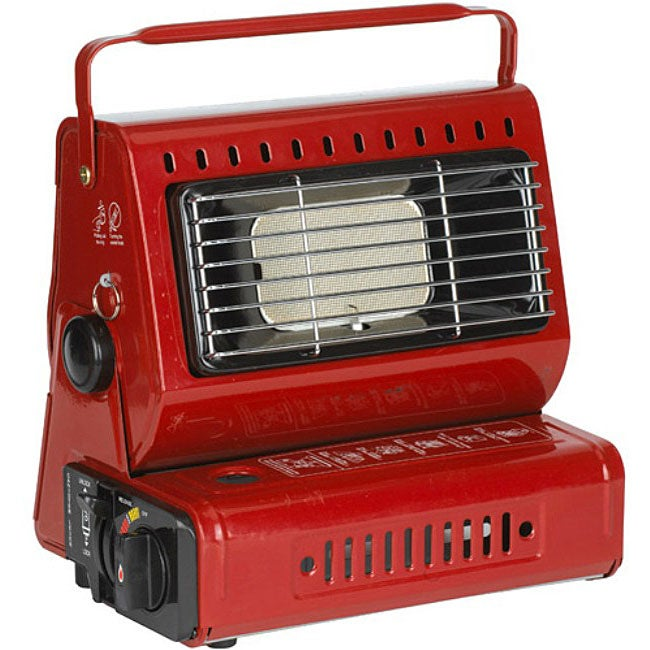 Stansport Portable Outdoor Butane Heater
