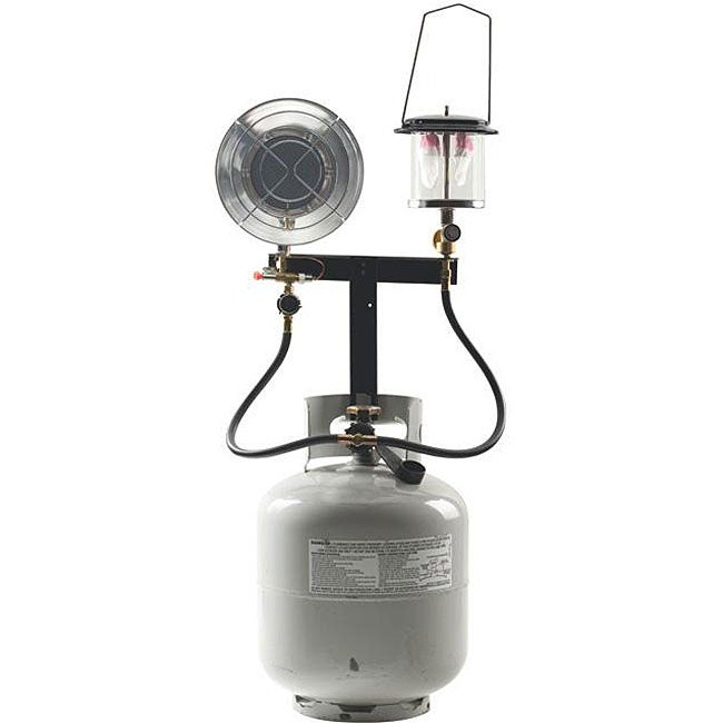 Stansport Heater and Lantern Combo