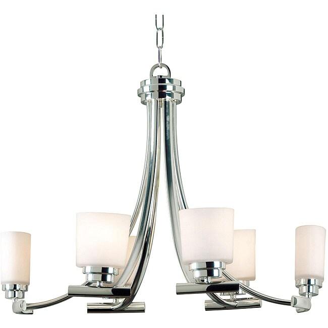 Bow 6-light Neckel Island Light