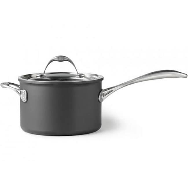 Calphalon One Nonstick 4.5-quart Sauce Pan