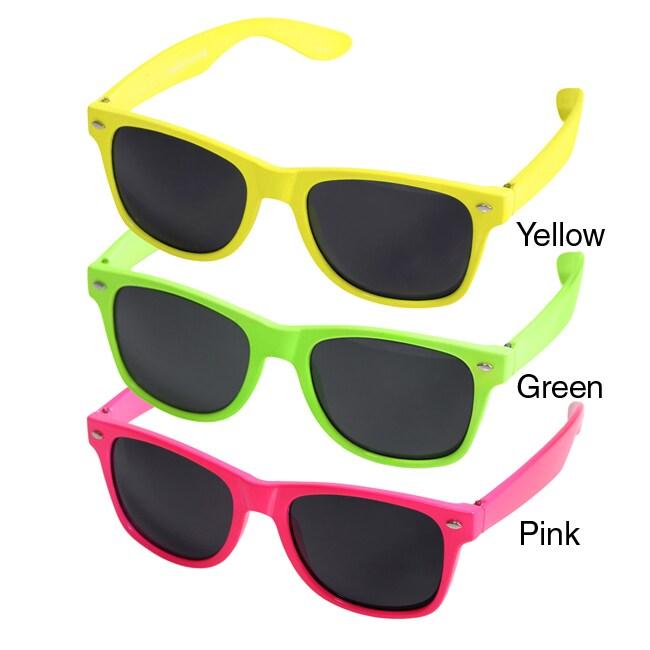 Journee Collection Women's Fashion Sunglasses