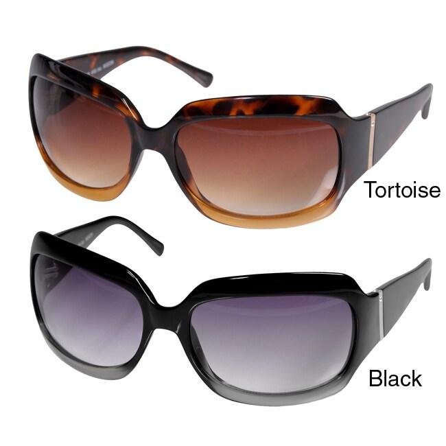 Women's Kenneth Cole Oversized Sunglasses