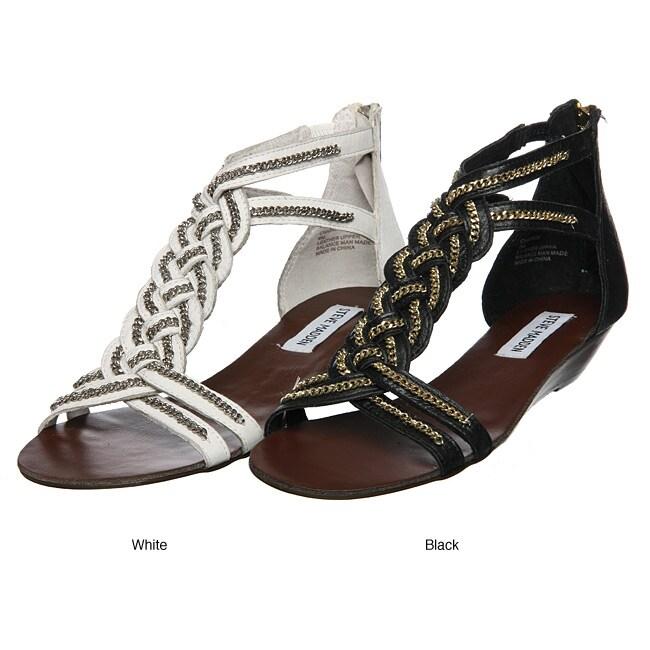 Steve Madden Women's 'Chainge' Sandals