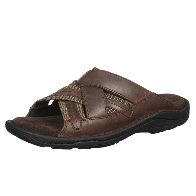 Rockport Mens Leather Shoes