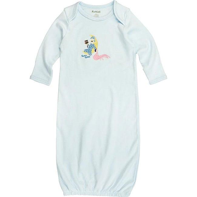 Funkoos Sandman Organic Baby Sleep Gown