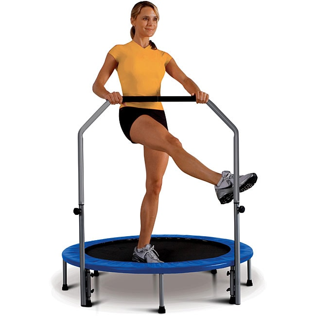 Marcy 48-inch Rebounder with Stabilizer Bar