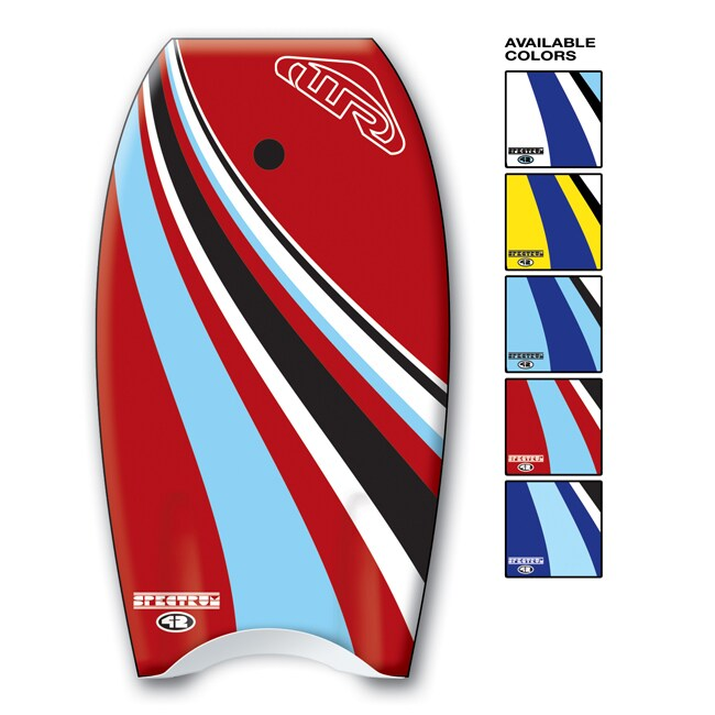 Spectrum 42-inch Body Board
