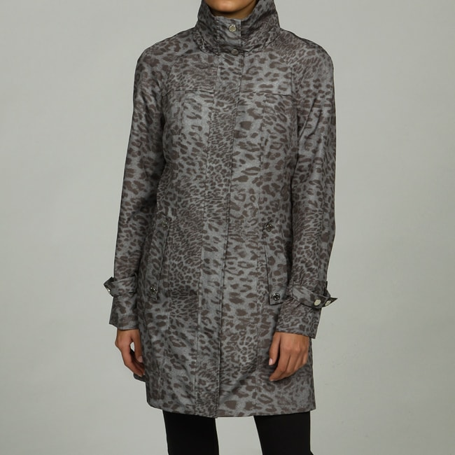 Calvin Klein Women's Packable Coat
