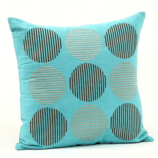 Jovi Home Azure Decorative Pillow