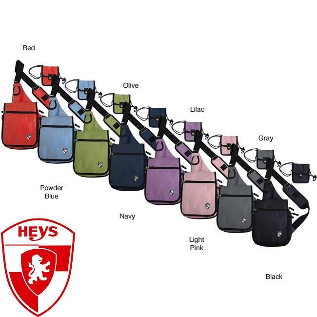 Heys USA TravelMate Sling Bag