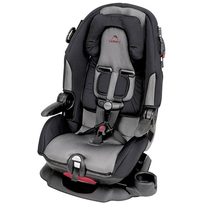 Cosco Summit Booster Car Seat