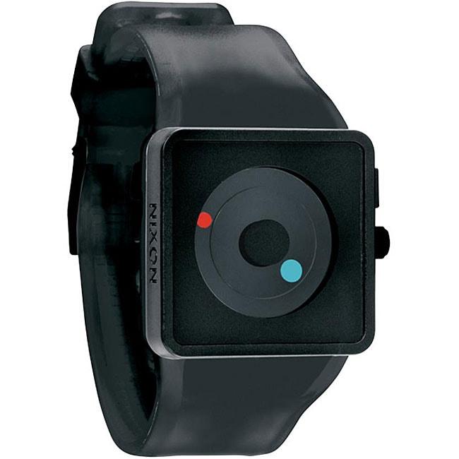 Nixon Men's Newton LED Light Watch