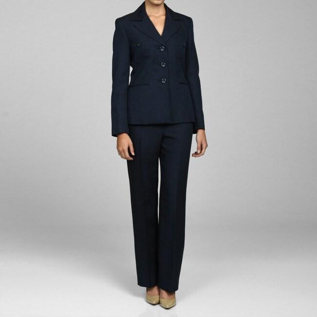 woman in pantsuit. Picone women#39;s pant suit