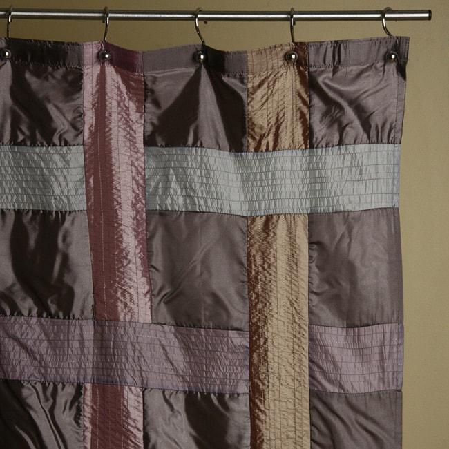 Chapel hill shower curtain