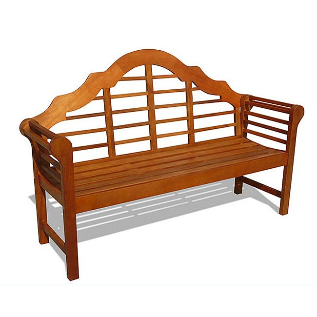 Outdoor Bench 12998706 Shopping Great Deals On Outdoor Benches