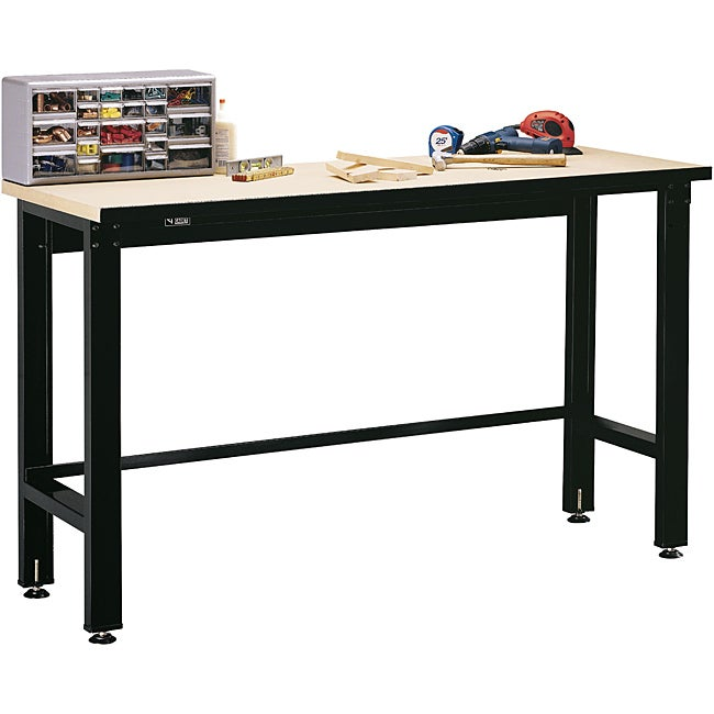 Stack On Cadet 66 Inch Wide Work Surface 13008801 Overstock Shopping Big Discounts On
