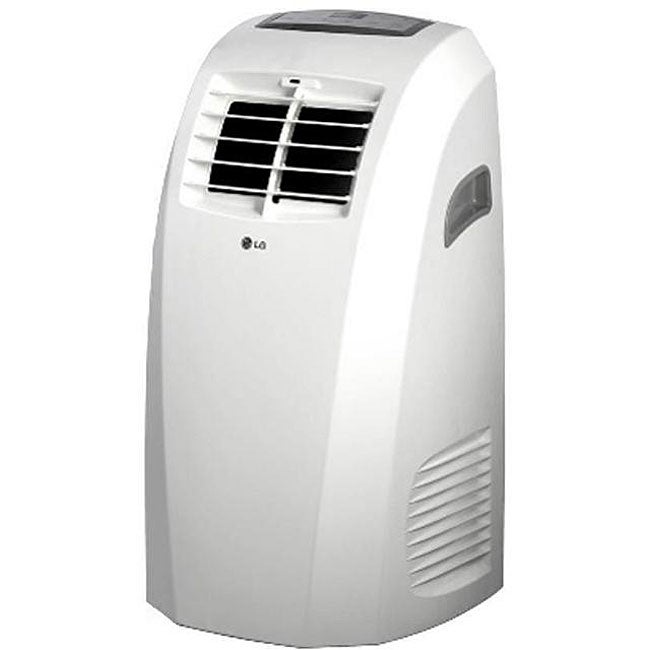LG Electronics LP0910WNR 9,000 BTU Portable Air Conditioner with Remote (Refurbished) at Sears.com