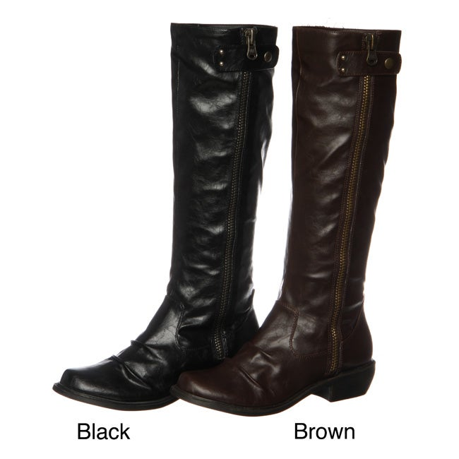 MIA Women's 'Pali' Knee-high Boots FINAL SALE