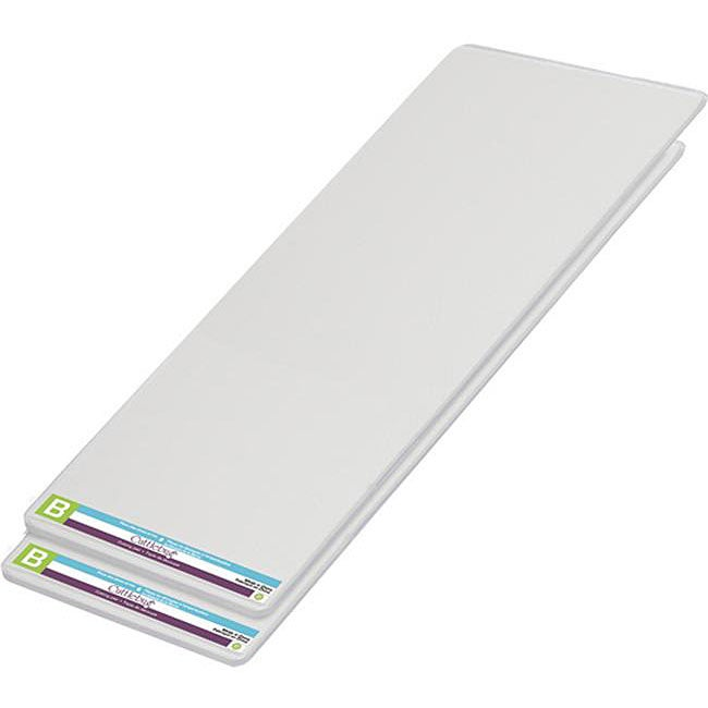 Provo Craft Cuttlebug Thin Cutting Mats (Set of 2)