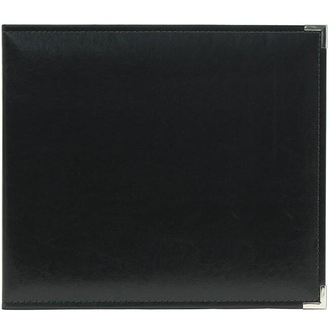 We R Classic Black Photo Album