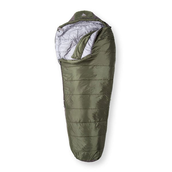 Kelty Cosmic Extra long 20 degree Mummy Sleeping Bag