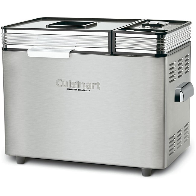 Cuisinart CBK-200 2-pound Automatic Convection Bread Maker