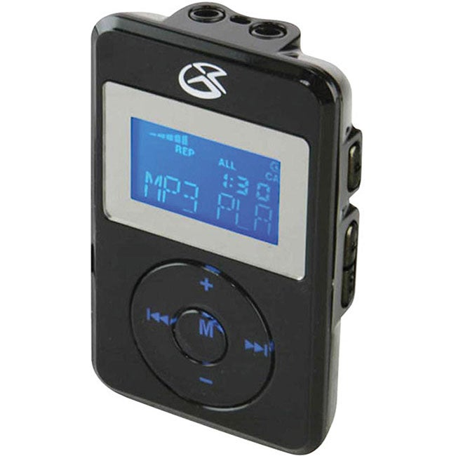 mp3 player shopping: