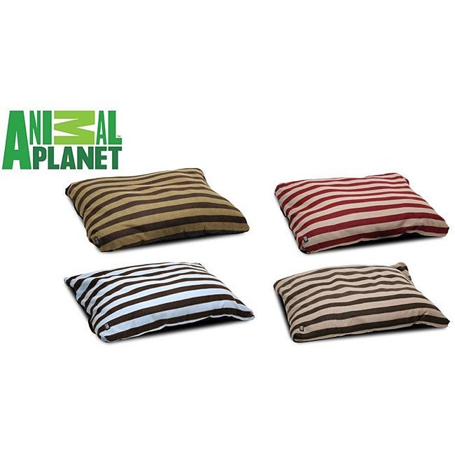Animal Planet Ultra-Soft Large Pet Bed