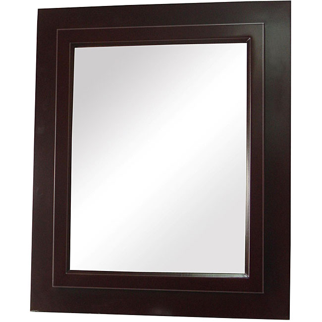 31 amazing bathroom mirrors espresso finish for Bathroom cabinets 800mm wide