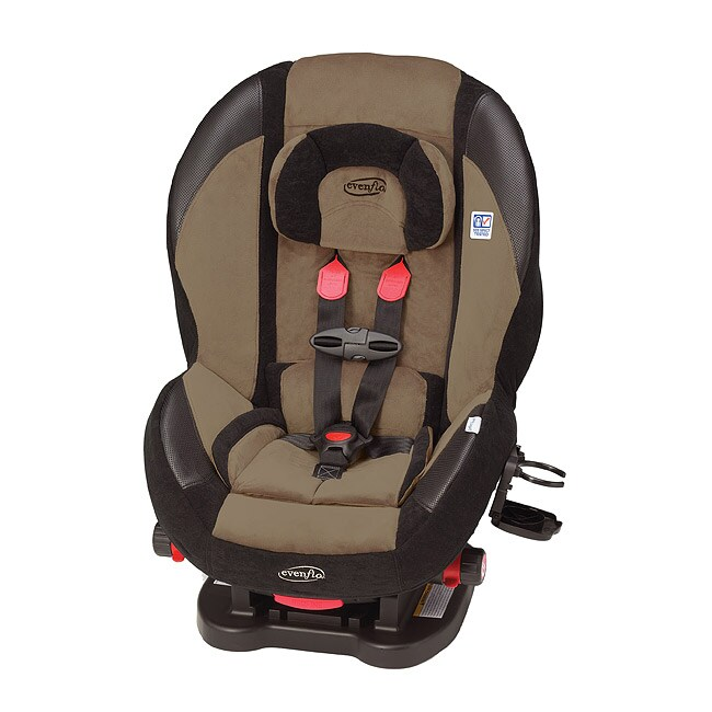 evenflo triumph lx advance car seat in hansen 13037276 shopping big. Black Bedroom Furniture Sets. Home Design Ideas