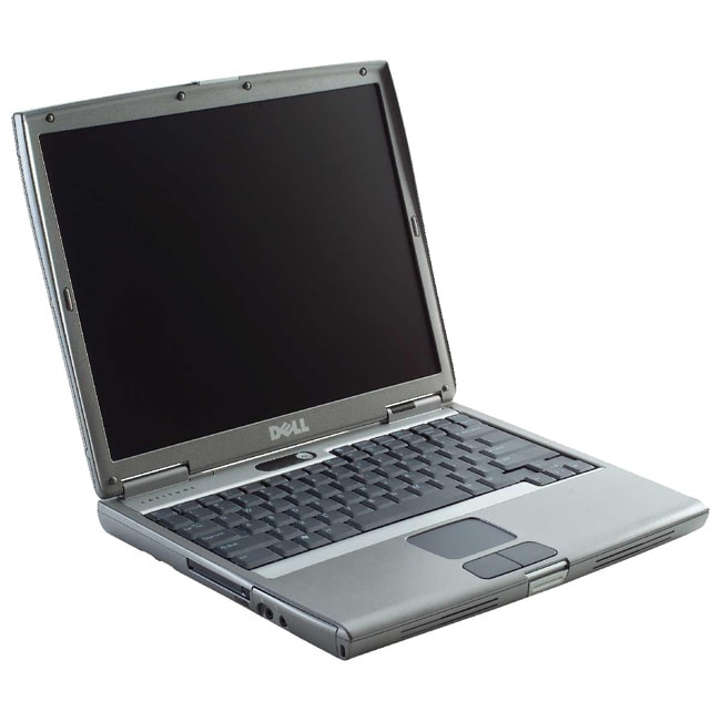 Dell Latitude D620 1.83 Core 2 Duo GHz 2GB/80GB Laptop (Refurbished