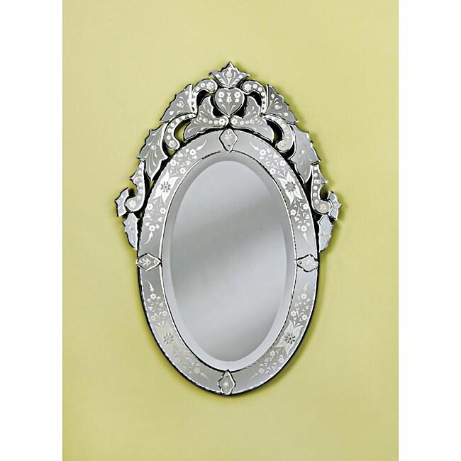 Mirrors By Venetian Olympia Wall Mirror