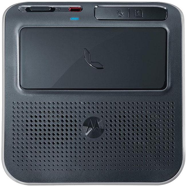 Motorola T325 Bluetooth Portable Car Speaker