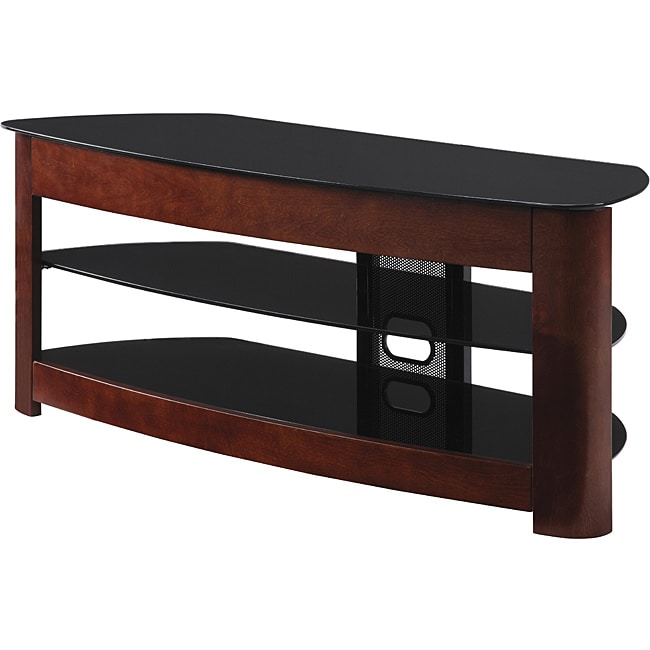 Office Star 'TV2460DC' TV Stand