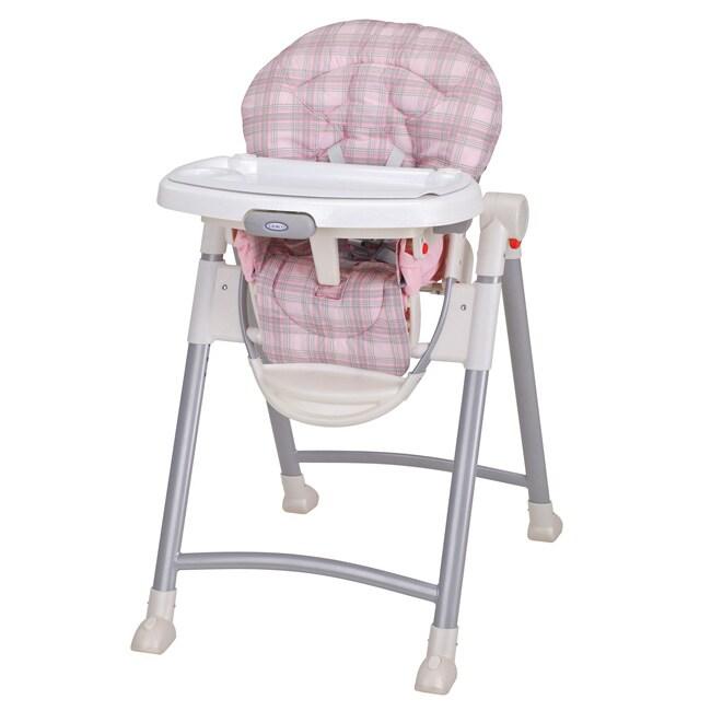 graco contempo high chair 1