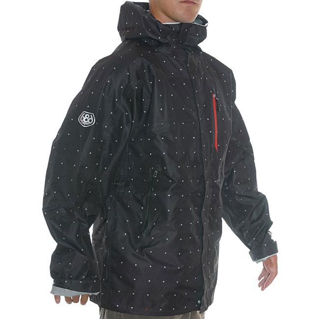 686 Men's Plexus Pinnacle 3-ply Boa Jacket